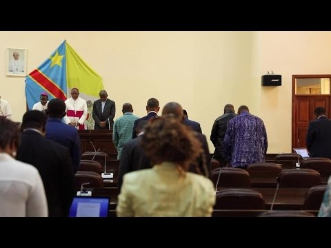 Bishops in Democratic Republic of Congo urge deal by Christmas to avert crisis