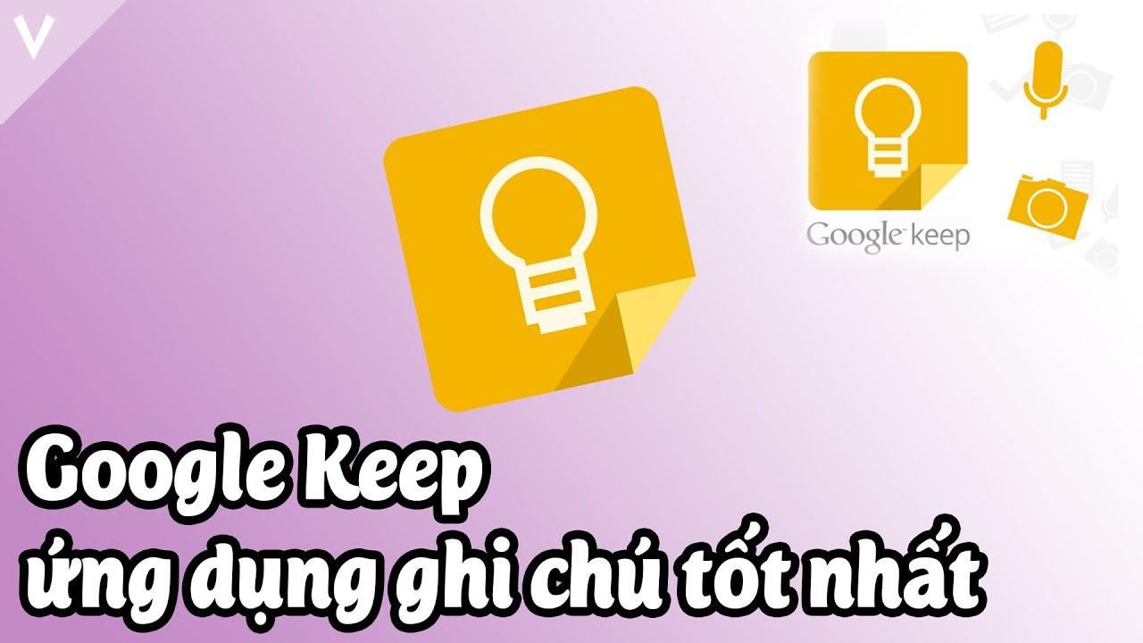Chia sẻ ứng dụng ghi chú/note nên sử dụng nhất !
