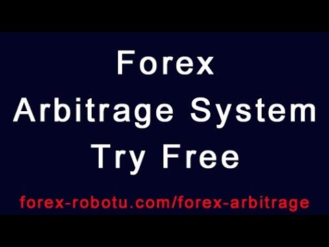 Forex arbitrage hedge ea