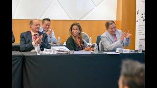 Pico Q-Switched Laser Lunch Symposium | Dr SK Tan, Dr Ganesh Pai & Dr Komathy Rajaratnam