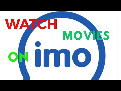 Watch Online Movies On IMO App Join Movies Channels Free ?
