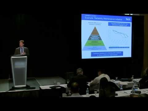 Teck Investor & Analyst Day (2015) – Operations Overview – Ian Kilgour