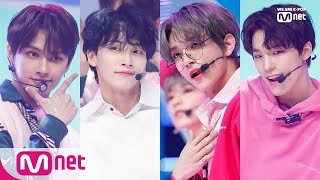 [SEVENTEEN - Snap Shoot] Comeback Stage | M COUNTDOWN 190919 EP.635