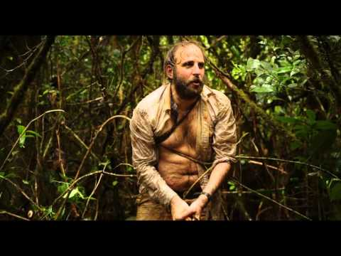 Bande-annonce : La Loi de la Jungle (2016) streaming vf