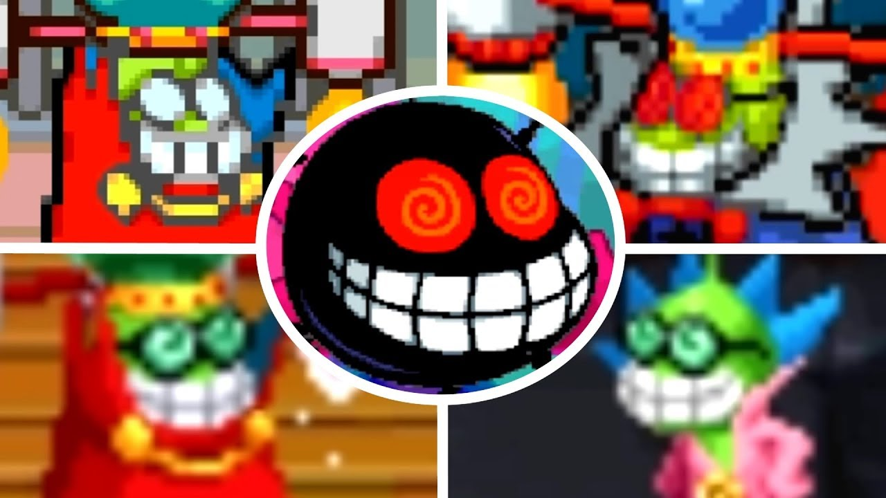evolution of fawful battles 2003 2017 youtube