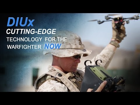Cutting-Edge Technology for the Warfighter Now