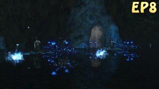 Shrine of Amana, Mirror Knight and Drangleic Castle - Dark Souls 2 Walkthrough EP8