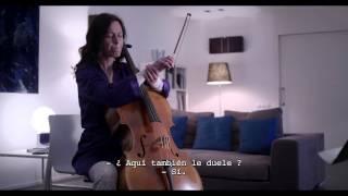 SONATA PER A VIOLONCEL / SONATA PARA VIOLONCHELO Trailer