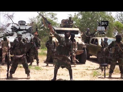 Boko Haram In Nigeria Pledges Allegiance To ISIS