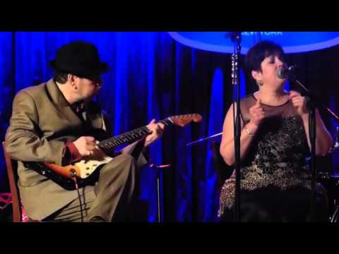 Malted Milk  - RONNIE EARL and DIANE BLUE  -  2/25/16