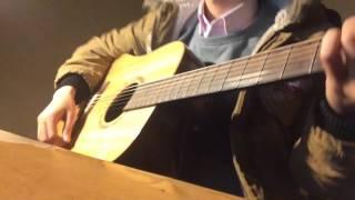 [Ưng Hoàng Phúc] Tôi đâu muốn khóc guitar cover by Meizan