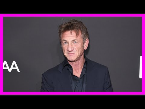 Nobody is safe from the vicious, ham-fisted satire of Sean Penn's new novel
