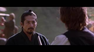 Самураи - удивительный народ. Последний самурай 2003. HD