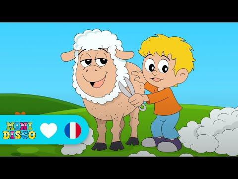Printemps   Chansons pour enfants   Les comptines   Chansons à danser par Minidisco
