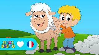 Printemps | Chansons pour enfants | Les comptines | Chansons à danser par Minidisco