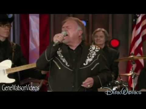 GENE WATSON & FRIENDS - Farewell Party - live from the Marty Stuart Show