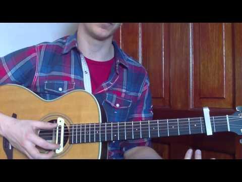 No Diggity/Thrift Shop - Passenger & Ed Sheeran Guitar Lesson
