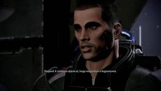 Mass Effect Trilógia végigjátszás #25 - Beszélgetések majd Jack beszervezése