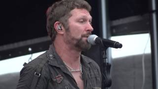 "Craig Morgan ""Wake Up Loving You"" 7-5-13"