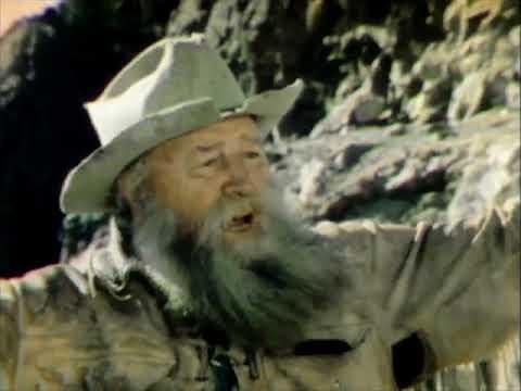 Korczak Ziolkowski interview on Crazy Horse (1977)