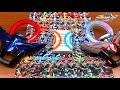 新規カード収録!!【劇中プロップ仕様】ウルトラマンオーブ ウルトラフュージョンカード コンプリートセットEX レビュー 音声確認 オーブリング ダークリング プレミアムバンダイ 限定 ultraman