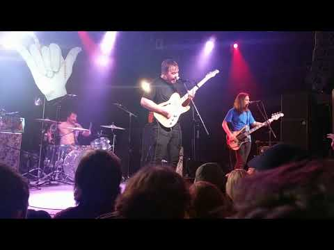 Tiny Moving Parts  - Fair Trade - Live at the Sinclair in Cambridge, MA 2/10/2018