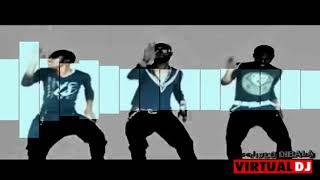 Diblo Dibala - Matchatcha laisser passer - Maluka & Peluka Mix