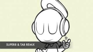 Armin Van Buuren Feat Ana Criado I Ll Listen Super8 Tab Remix
