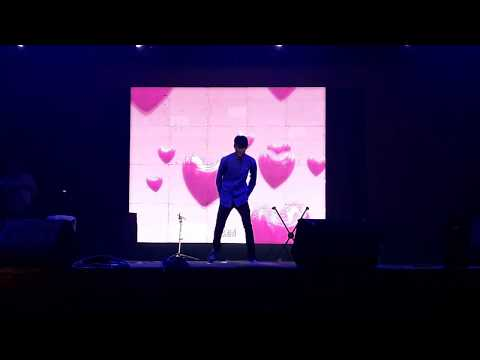 Best Bollywood Hindi Robotic Popping Bodyguard Mix Salman khan unique Bone Breaking R_M Dance Crew