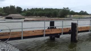 Hafen bodstedt