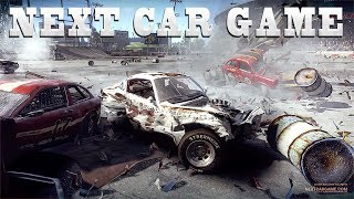 Next Car Game - PC Gameplay (Steam Early Access)