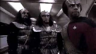 TNG 1x20 'Heart of Glory' Trailer