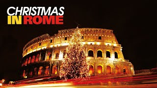 Best songs for Christmas in Rome