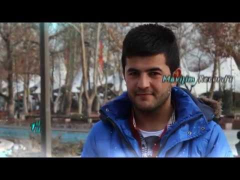 Suskun Mc [ Ördü Kader Ağlarını ] 2014 |HD| NewTracK