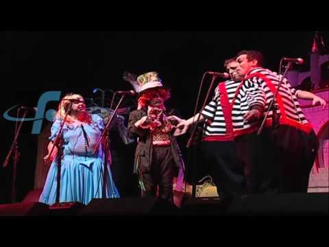 Colombina Che 2007 – Momosapiens 2011 – El Gran Tuleque 2006