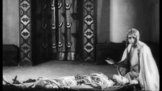 Die Nibelungen Siegfried (1924) Fritz Lang - Segment