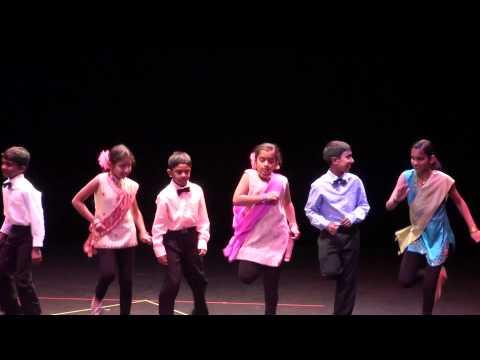 Divya's Varuvu Ettana Dance