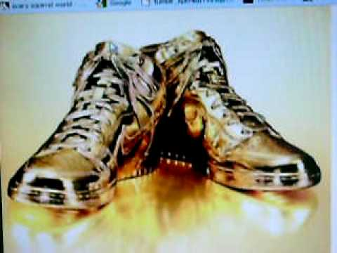 SHOES ON EARTH!!!!!!! BY GOLDBERG2311