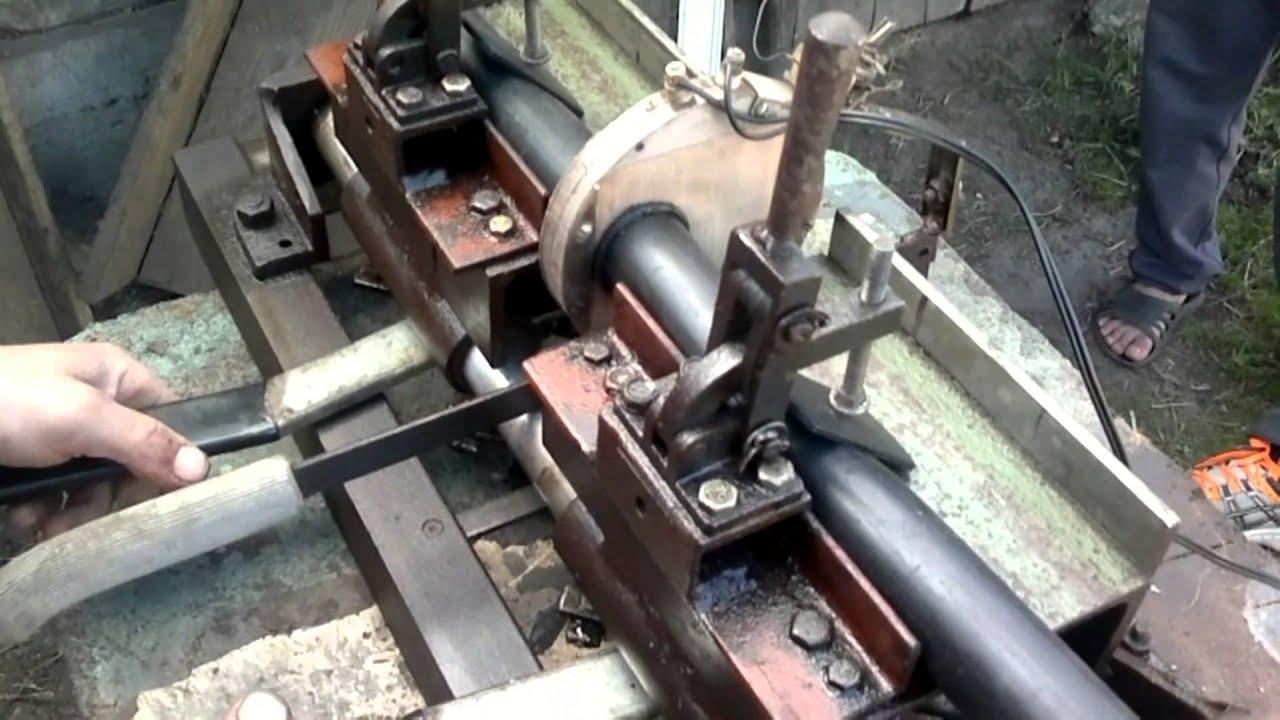 174Самодельное шиномонтаж приспособление