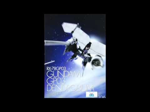 SD Gundam G Generation Wars OST : Men of Destiny