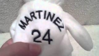 Salvino's Bamm Beano's Martinez 24