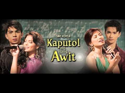 Nais Ko (Kaputol Ng Isang Awit Theme) - Glaiza De Castro and Lovi Poe