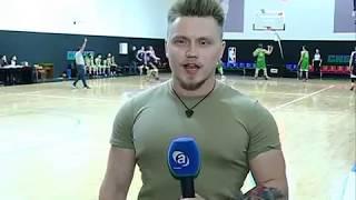 Время спорта Дайджест спортивных новостей Амурской области C 27 по 29 октября