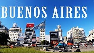 DICAS DE VIAGEM BUENOS AIRES ARGENTINA VLOG