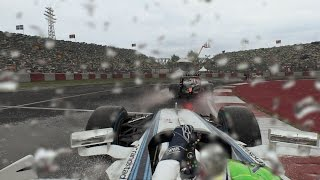 F1 2015 – New Preview Batch