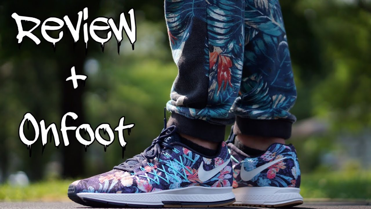 nike air zoom pegasus 32 photosynthesis review video