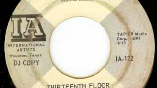 13th Floor Elevators- Slip Inside This House (mono 45 mix)