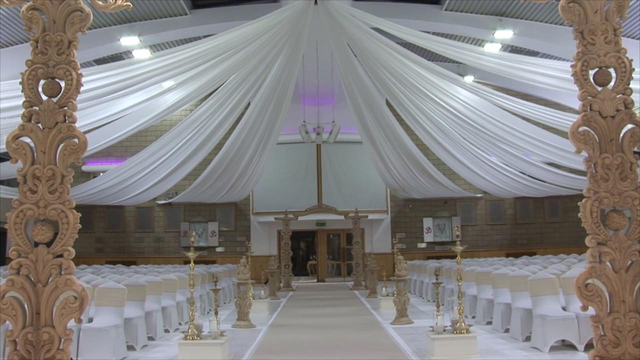 Kp Centre Wedding Venue Youtube
