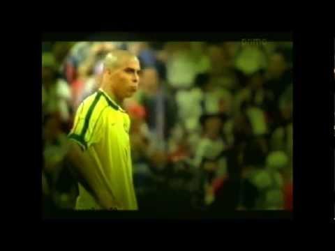 Ronaldo Inspiration – Never Give Up HD