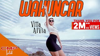 Vita Alvia - Wakuncar (Official Music Video) | DJ Remix Kentrung Lagu Dangdut Camelia Malik